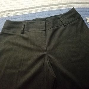 Women slack pants